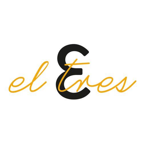 EL TRES VINOTECA Logo
